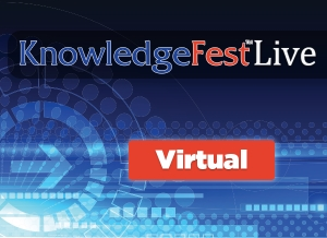 KnowledgeFest™ LIVE becomes a Virtual-Only Event