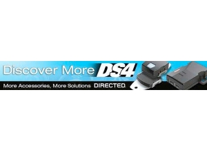 Directed Announces New DS4 Security Sensors