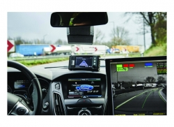 Ford Developing Autonomous Technologies To Ease Congestion