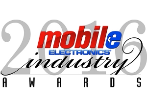 Mobile Electronics Industry Awards Results