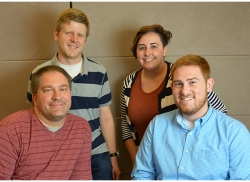 Brandmotion Welcomes Four New Employees