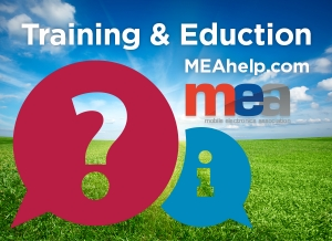MEAhelp.com Lists Online Training Opportunities for Retailers