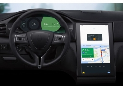 No Radio Necessary: Google Announces Updates For Android Auto