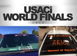 DD Audio Vehicles Set World Records At USACi Finals Event
