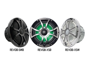 Wet Sounds To Display New REVO Series Speakers At SEMA