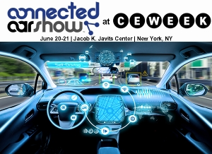 MEA to Launch Connected Car Show at CE Week