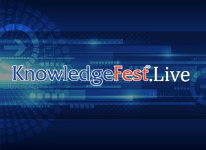 Thousands Attend KnowledgeFest.Live