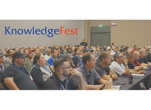 KnowledgeFest Dallas 2018: Record Setting!
