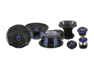Soundstream Debuts Professional Line Products for 2017