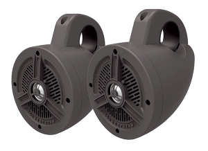 Soundstream Power Sport Speakers Now Shipping