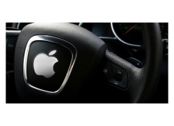 Apple Sends Strongest Hint Yet That It's Working On A Self-driving Car