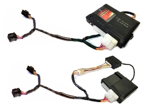 Omega Releases Plug-in Harness Kits & v1.3 Firmware for Excalibur 70 series Remote Starts