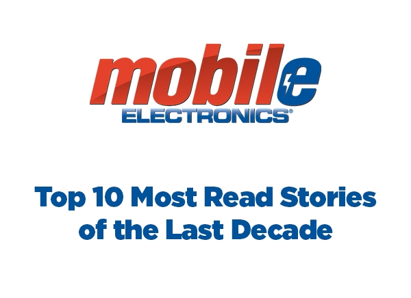 The Top Stories of the Decade