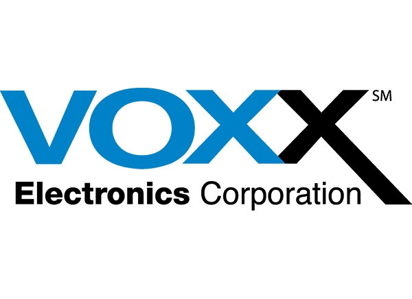 VOXX Electronics Creates New Vehicle Safety, Security and Convenience Product Group