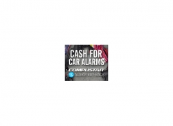 "Compustar Begins ""Cash For Car Alarms"" Campaign For Retailers"