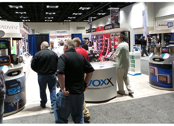 VOXX Electronics Hosts Successful Training Workshop at KnowledgeFest Spring Training