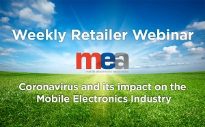 MEA to Hold Retail Owner & Manager Weekly Webinar
