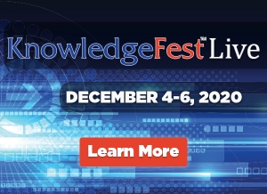 KnowledgeFest Live to Launch in December
