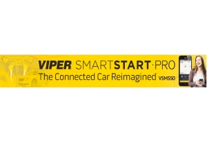 Directed Announces Viper SmartStart Pro – the Connected Car Re-Imagined