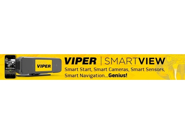 Directed Announces Viper SmartView – a Revolutionary Connected Dash Camera