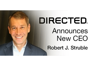 Directed Announces New CEO