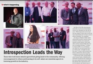 ME Mag Issue Feature: What's Happening - KnowledgeFest Retrospect