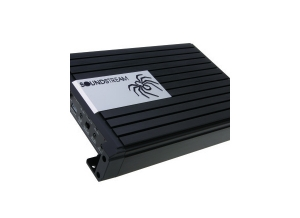 Soundstream Releases Picasso Amplifiers