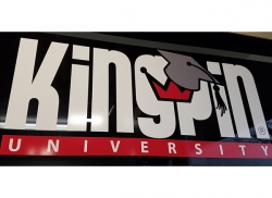 "Kingpin University to Hold One-Day ""Crash Course"" Fabrication Training in Silicon Valley"