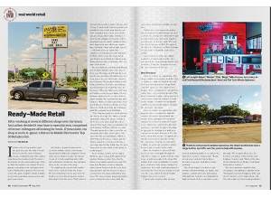 July Issue Feature: Real World Retail - Blvd Customs of Lakeland