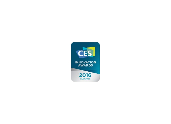 CES Announces 2016 Best of Innovation Awards Honorees