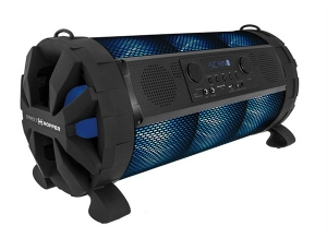 SoundStream Announces Street Hopper Bluetooth Speaker