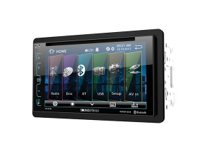 Soundstream Releases Aptix VR-65XB Sirius/Xm multimedia receiver