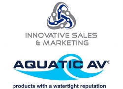 Aquatic AV Taps Innovative Sales & Marketing  to Represent Southwest Territory