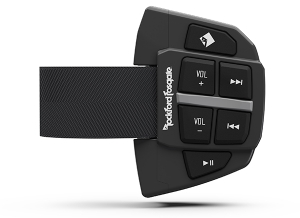 Rockford Fosgate® Introduces Bluetooth® Universal Remote